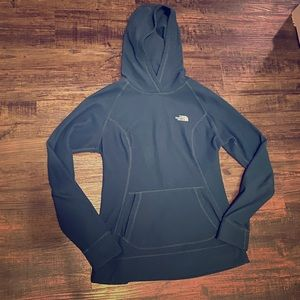 North Face hoodie! Like new!